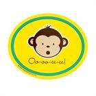 Mod Monkey Stickers (4)
