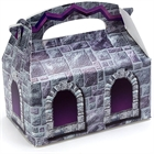 Stone Castle Empty Favor Boxes (4)