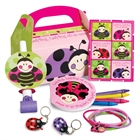 LadyBugs: Oh So Sweet Party Favor Box Set