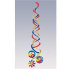 60s Tie Dye Ceiling Swirls (2)