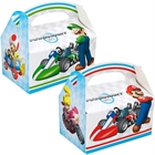 Mario Kart Wii Empty Favor Boxes (4)