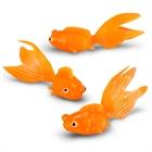 Plastic Goldfish (12)