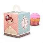 Ballerina Cupcake Boxes (4)