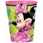 Disney Minnie Mouse Party 16oz. Plastic Cup