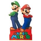 Super Mario & Luigi Standup