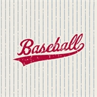 Baseball Time Lunch Napkins (20)