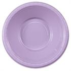 Lavender Plastic Bowls (20)
