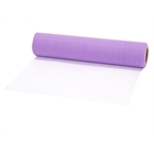 Light Purple Tulle Roll (12