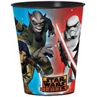 Star Wars Rebels 16 oz. Plastic Cup