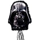 Star Wars Darth Vader Pull-String Pinata