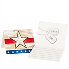 Camo Army Soldier Thank You Notes (8)