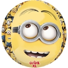 Minions Despicable Me - Minion Jumbo Foil Balloon