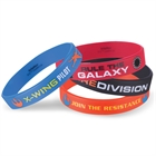 Star Wars VII Rubber Bracelets (4)