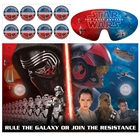 Star Wars VII Party Game