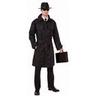 Spy Trench Coat