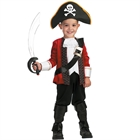 El Capitan Toddler / Child Costume