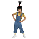 Despicable Me - Deluxe Agnes Toddler / Child Costume