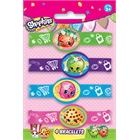 Shopkins Stretchy Bracelets (4)