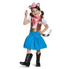 Sheriff Callie Classic Toddler Costume