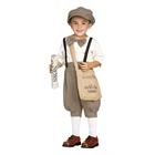 Newsboy Toddler Costume