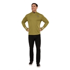 Star Trek Beyond: Captain Kirk Classic Adult Shirt