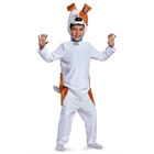 The Secret Life of Pets Max Deluxe Toddler Costume