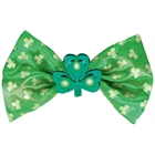 St. Patrick's Day Light-Up Adult Bowtie