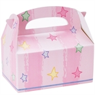 Pastel Stars Empty Favor Boxes (4)