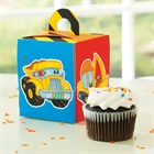 Construction Pals Cupcake Box (4)