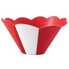 Big Top Striped Bowl