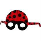 Ladybug Paper Masks (8)