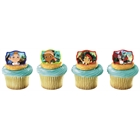 Disney Jake and the Never Land Pirates Rings (12)