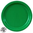 Green Dinner Plates (24)