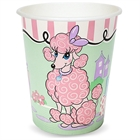 Pink Poodle in Paris Cups (8)