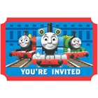 Thomas the Tank Invitations (8)