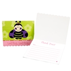 LadyBugs: Oh So Sweet Thank-You Notes (8)