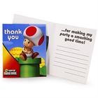 Super Mario Bros. Thank-You Notes (8)