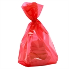 Red Treat Bags