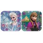 Disney Frozen Party Square Dessert Plates (8)