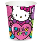 Hello Kitty 9 oz. Paper Cups (8)