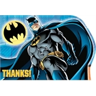 Batman Thank You Notes (8)