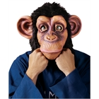 Chimp Mask (Adult)