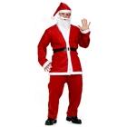 Pub Crawl Santa Suit Adult Costume