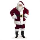 Majestic Santa Suit (size 42-48) Costume