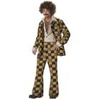Disco Sleazeball Adult Costume