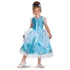 Disney Cinderella Deluxe Sparkle Toddler/Child Costume