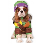 TMNT - Donatello Pet Costume