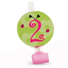 Ladybugs: Oh So Sweet 2nd Birthday Blowouts (8)