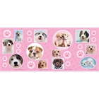 Glamour Dogs Small Wall Decorations (26)