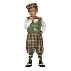 Golfer Toddler Costume
